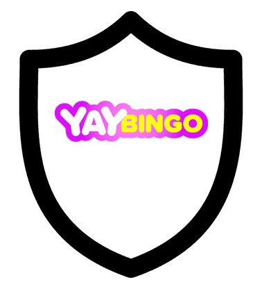 Yay Bingo Casino - Secure casino