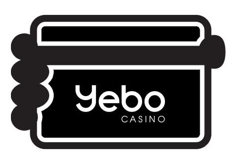Yebo Casino - Banking casino