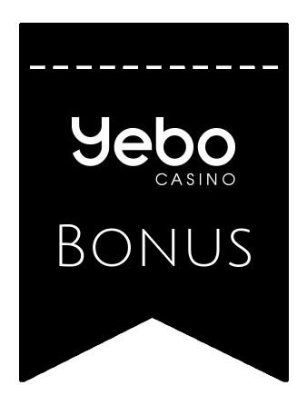 Latest bonus spins from Yebo Casino