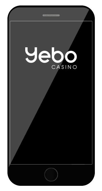 Yebo Casino - Mobile friendly
