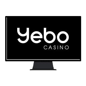 Yebo Casino - casino review