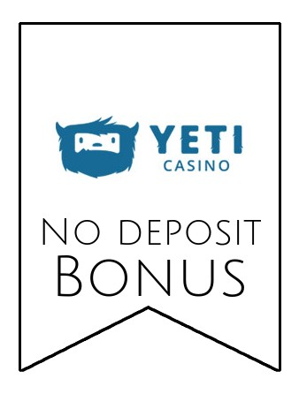 Yeti Casino - no deposit bonus CR
