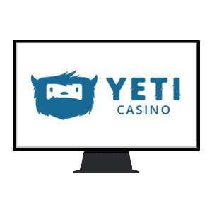 Yeti Casino - casino review