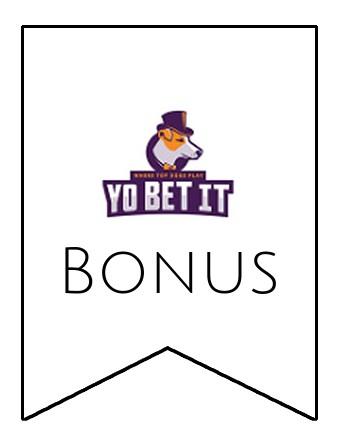 Latest bonus spins from Yobetit Casino