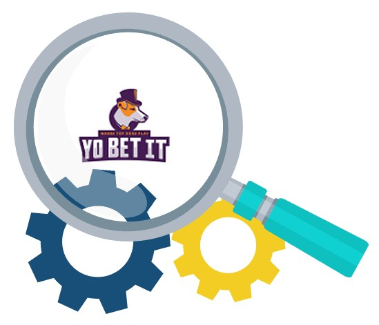 Yobetit Casino - Software