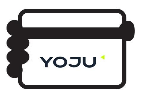 Yoju - Banking casino