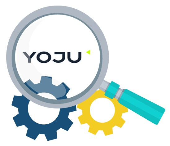 Yoju - Software
