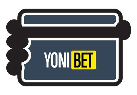 Yonibet - Banking casino
