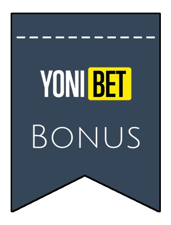Latest bonus spins from Yonibet