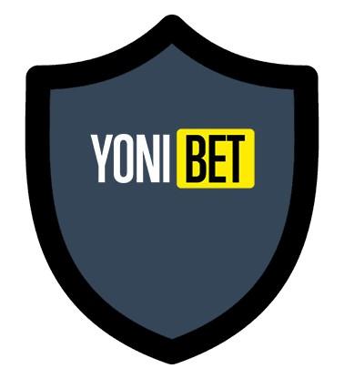 Yonibet - Secure casino