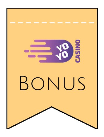Latest bonus spins from Yoyo Casino