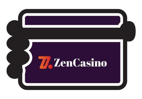 Zen Casino - Banking casino