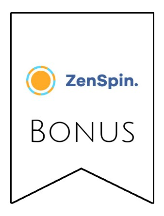 Latest bonus spins from ZenSpin