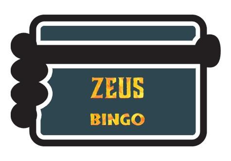 Zeus Bingo - Banking casino