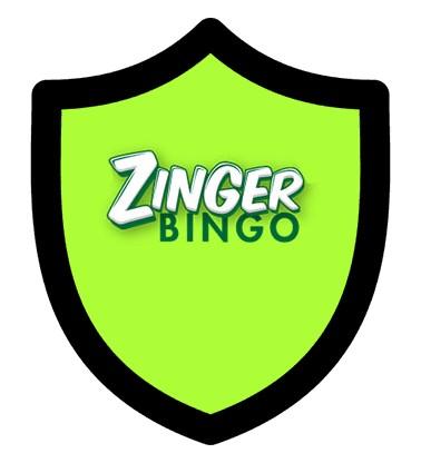 Zinger Bingo Casino - Secure casino