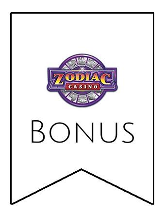 Latest bonus spins from Zodiac Casino
