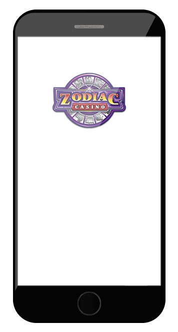 Zodiac Casino - Mobile friendly
