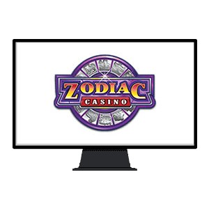 Zodiac Casino - casino review